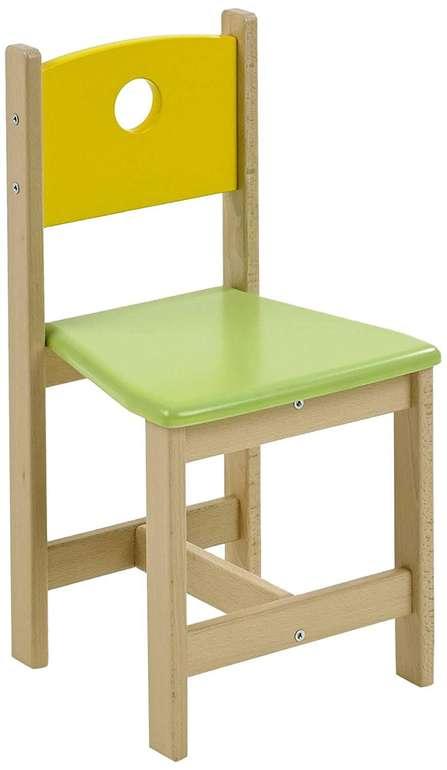 Geuther Kinderstuhl Pepino für 28,90€ inkl. Versand (statt 39€)