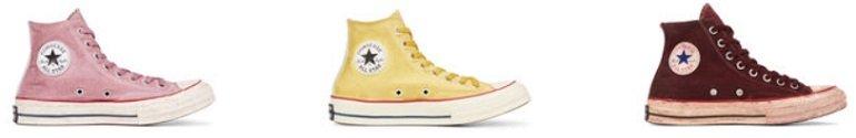Converse Sale 2