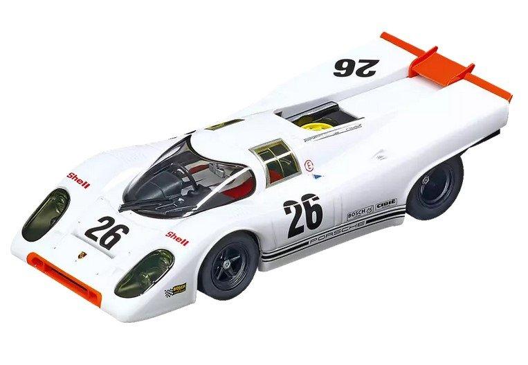 """Carrera Digital 132 Porsche 917K """"No.26"""" für 37,40€ (statt 47€)"""