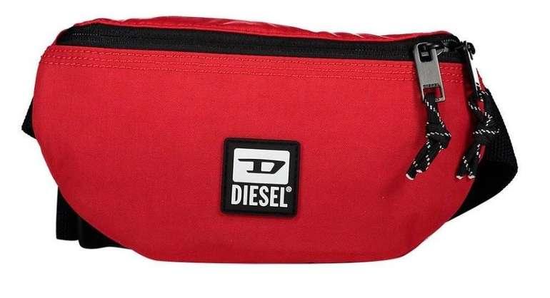 """Diesel Gürteltasche """"BYGA"""" für 20,94€ inkl. Versand (statt 35€)"""