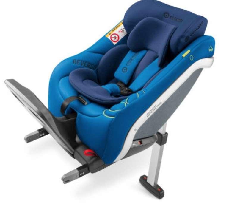 Concord Reverso Plus Reboarder Kindersitz für 189,99€ (Vergleich: 245€)