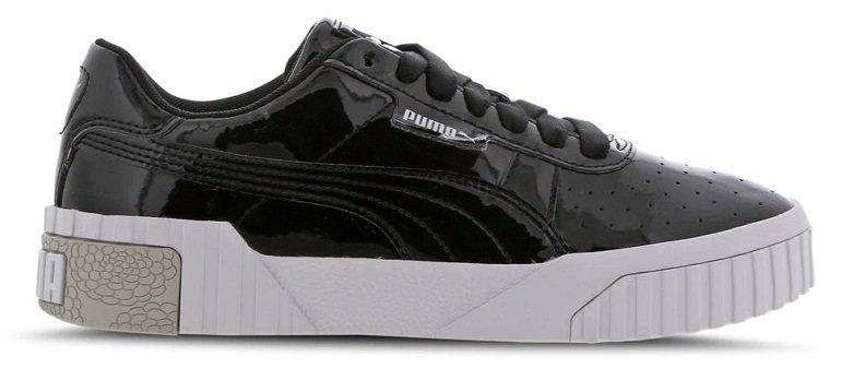 Puma Cali Patent Sneaker in drei Colourways für je nur 29,99€ (statt 50€)