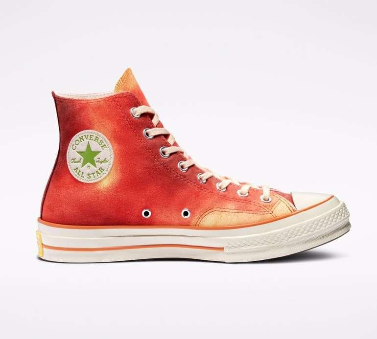 Converse x Concepts Southern Flame Chuck 70 High Top Sneaker für 50,97€ (statt 80€)