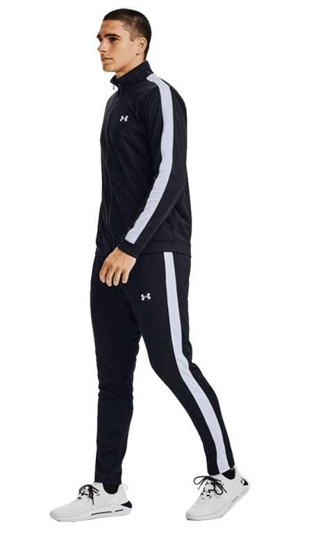 """Under Armour Trainingsanzug """"Emea"""" Track Suit in 2 verschiedenen Farben für 44,95€inkl. Versand (statt 64€)"""