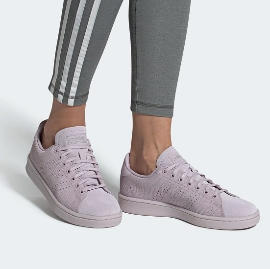 Adidas Advantage Damen Sneaker für 31,98€ inkl. Versand (statt 44€)