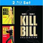 Kill Bill: Volume 1 + 2 [Blu-ray] für 8,20€ inkl. Versand (statt 18€)