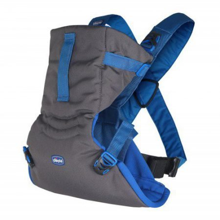 Chicco Babytrage Easy Fit Power Blue für 23,99€ inkl. Versand