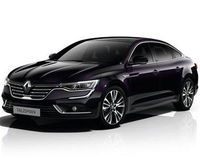 Gewerbe: Renault Talisman Initiale Paris TCe 225 im Full Service Leasing für 139€ netto mtl.