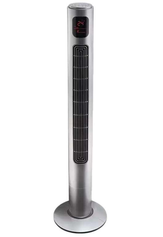 Koenic KTF 100 Turmventilator Titan (45 Watt) für 49€ inkl. Versand (statt 59€)