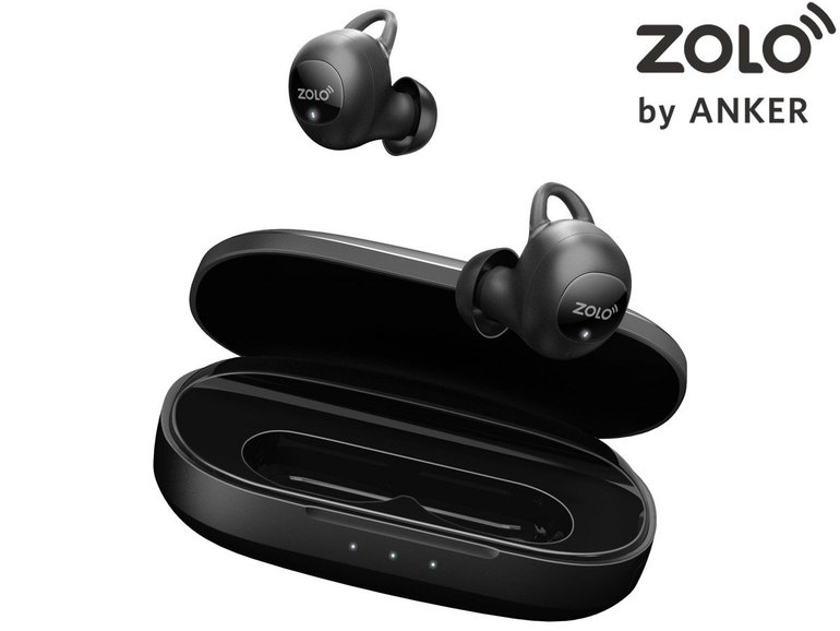 Anker Zolo Liberty+ Bluetooth-Kopfhörer für 75,90€ inkl. Versand (statt 110€)