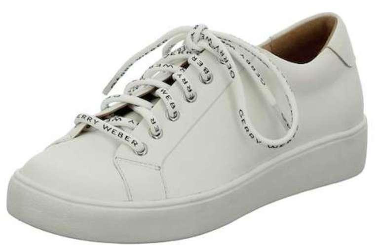 Gerry Weber Lilli 21 Damen Sneaker (versch. Farben) für je 33,33€ inkl. Versand (statt 53€)