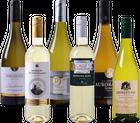 """6er-Wein-Probierpaket """"Weißweine von Nah und Fern"""" für 35,94€ inkl. Versand"""