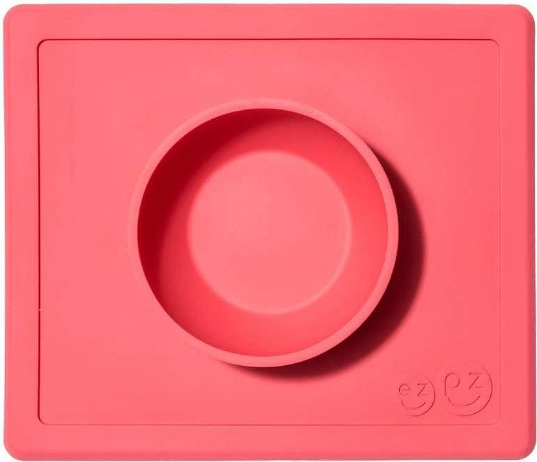 Ezpz Happy Bowl Kinder Essmatte in 6 Farben für je 19,94€ inkl. VSK