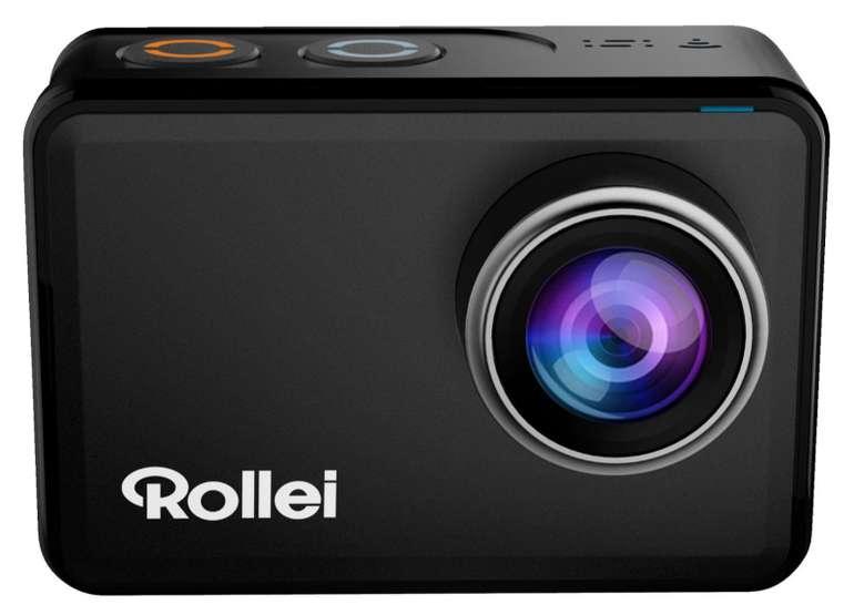 Rollei 560 Touch Action Cam mit Wifi für 88€ inkl. Versand (statt 125€)