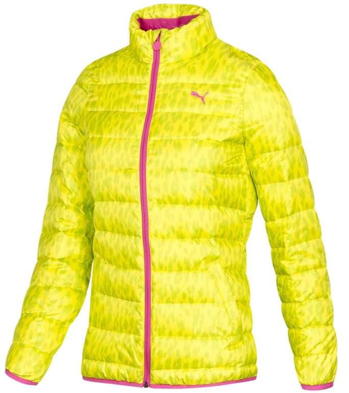 Puma ILP HO Heat Light Damen Daunenjacke für 30,95€ inkl. Versand (statt 50€)