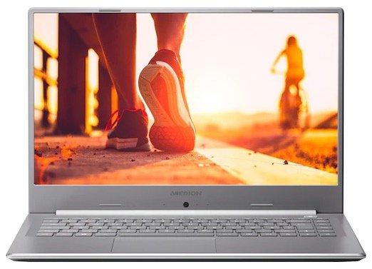 """Medion Akoya P6645 15,6"""" FHD Notebook (128GB SSD, 1TB, 8GB RAM) für 599,95€"""