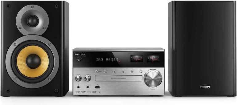 Philips BTB8000 Mini-Stereoanlage für 239€ inkl. Versand (statt 296€)