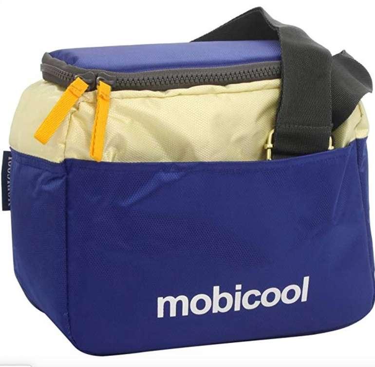Mobicool Sail 6 Kühltasche mit ca. 5 Liter Volumen für 5,15€ inkl. Prime Versand (statt 17€)