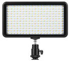Andoer Foto Pad LED Panel mit 228 LEDs für Canon & Nikon DSLR-Kameras nur 17,49€