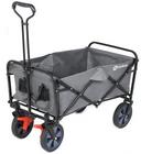 Sekey - Faltbarer Bollerwagen mit Bremsen für 67,15€ inkl. Versand (statt 79€)