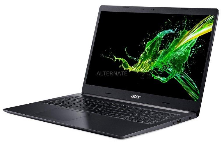"""Acer Aspire 5 (A515-54-5319) - 15,6"""" Notebook mit i5, 8GB RAM & 512GB SSD für 504,99€"""