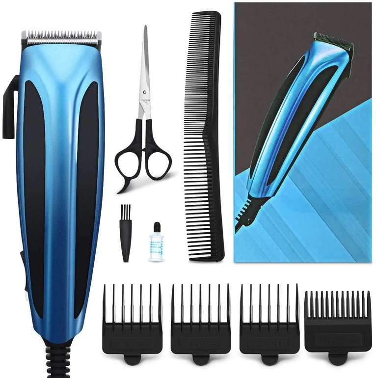 Hizek Haarschneider für 8,99€ inkl. Prime Versand (statt 18€)