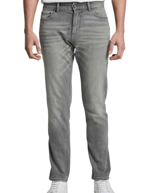 Tom Tailor Herren Jeans Josh Slim Fit in Used Light Stone Grey für 39,99€ inkl. Versand (statt 58€)