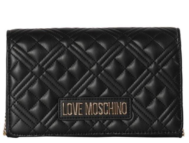 Love Moschino Damen Umhängetasche für 81,70€ inkl. Versand (statt 109€)