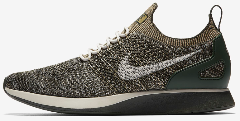 Nike Air Zoom Mariah Flyknit Racer Herren Sneaker für 89,58€ (statt 110€)