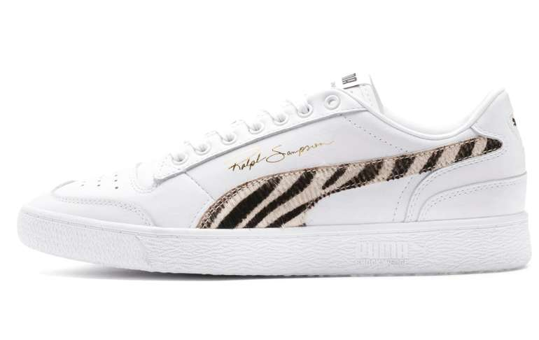 Puma Ralph Sampson Lo Wild Unisex Sneaker für 54,54€ inkl. Versand (statt 68€)