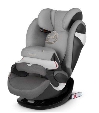 babymarkt: Bis zu 44€ Extra-Rabatt auf Kindersitze - z.B Cybex Pallas M-Fix 188€