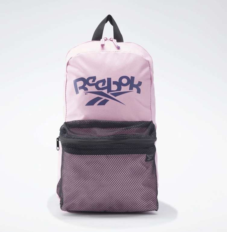 Reebok Kinderrucksack für 18,13€ inkl. Versand (statt 29€)