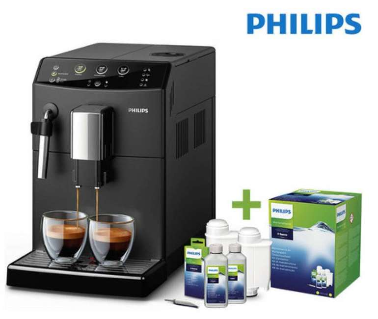 Philips HD8823/01 Kaffeevollautomat + Wartungs-Kit für 248,90€ (statt 308€)