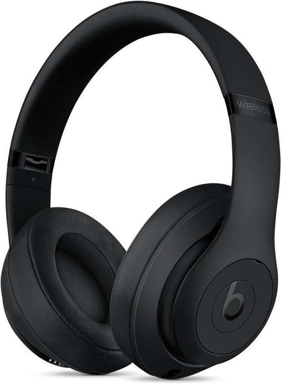 Beats by Dr Dre Studio 3 Wireless Kopfhörer mit Bluetooth für 199€