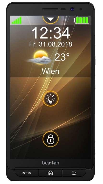 """Beafon M5 Premium, 5,5"""" Senioren Smartphone für 123,25€ (statt 158€)"""