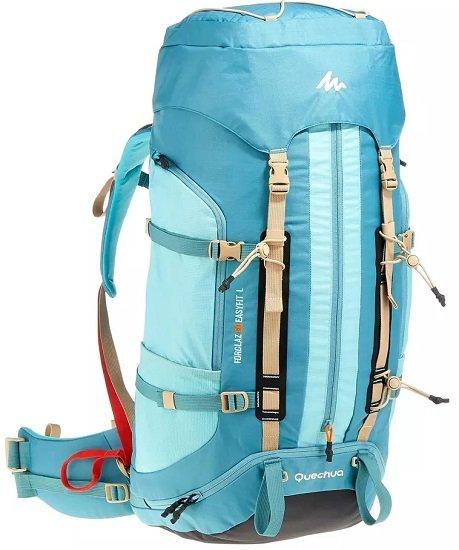 Forclaz EasyFit Damen Trekkingrucksack 2
