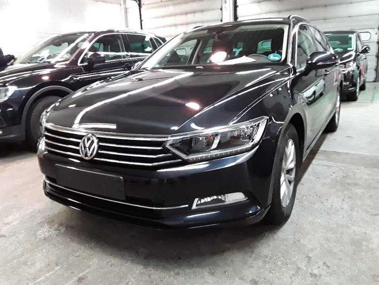 Privat- & Gewerbeleasing: Volkswagen Passat Variant Comfortline 2.0 TDI für 185€ mtl. (LF: 0,46)