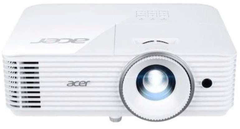 Bis 18 Uhr: Acer H6522ABD Beamer (Full-HD, 3D, 3500 cd/m²) für 342,20€ inkl. Versand (statt 440€)