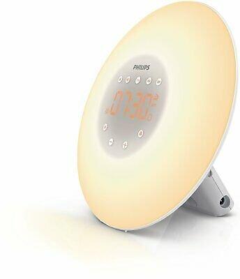 Philips HF3505/01 Wake Up Light bzw. Lichtwecker für 49,99€ (statt 60€) - B-Ware!