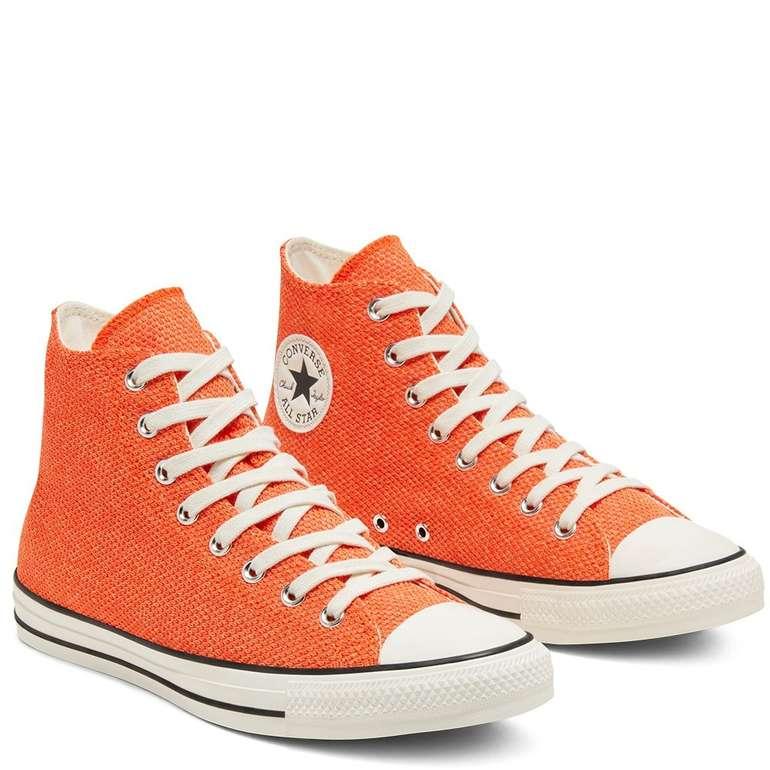"""Converse """"Summer Breathe Chuck Taylor"""" All Star High Top Sneaker für 42,49€ inkl. Versand (statt 75€)"""