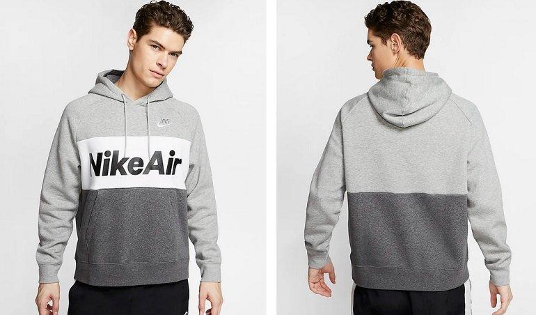 Nike Air Fleece-Hoodie
