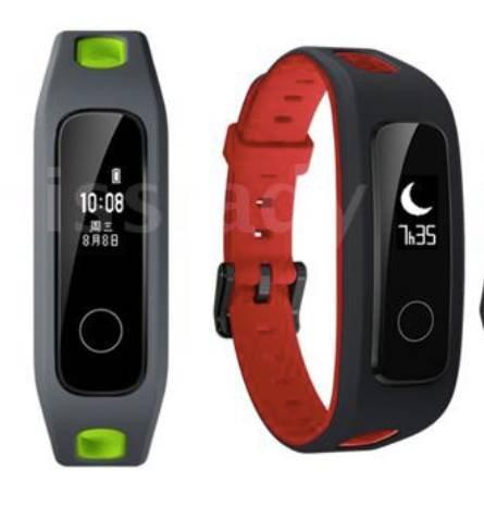 Huawei Band 4 Running - Fitnesstracker mit Schuhbefestigung für 14,87€