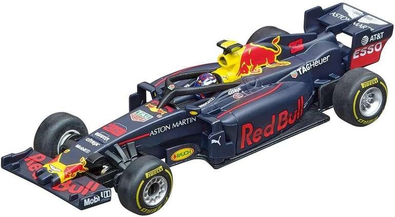 "Carrera Red Bull Racing RB14 ""M.Verstappen No. 33"" (20041417) für 18,99€ inkl. Primeversand"