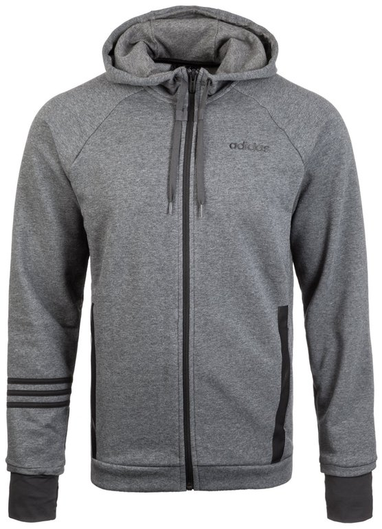 adidas Performance Trainingsjacke Essentials Motion Pack ab 29,90€ (statt 59€)
