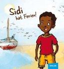 """""""Sidi hat Ferien"""" - Gratis Kinderbuch über den Schutz der Meere"""