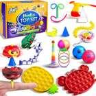 Rapi Fidget Spielzeug Set für 12,14€ inkl. Prime Versand (statt 27€)
