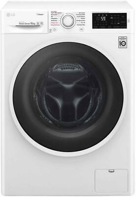 LG F 14WM 10ES0 - 10kg Waschmaschine (A+++, 1400 U/min., Dampf-Funktion) für 455€