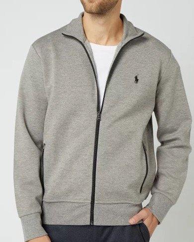 Polo Ralph Lauren Sweatjacke für 79,99€ inkl. Versand (statt 101€)