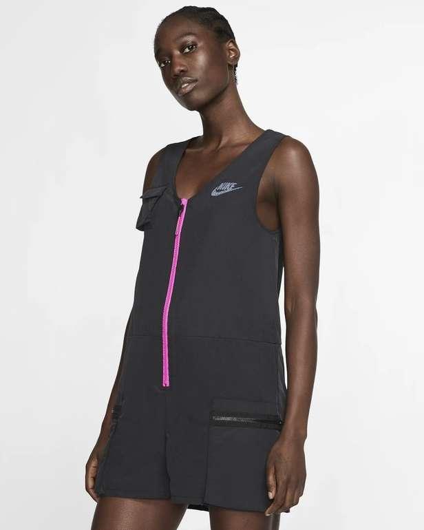 Nike Sportswear Icon Clash Damen Romper in 2 Farben für je 29,73€ inkl. Versand (statt 48€) - Nike Membership