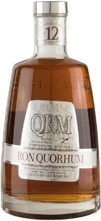 2x Quorhum Rum Ron 12 Años Solera 40% vol. 700ml für 22,74€ inkl. Versand (statt 58€)